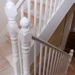 Continuous Handrail